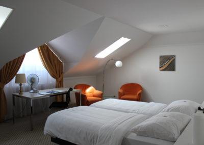 Doppelzimmer Superior 3.Etage (5)